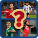 Footballers Fifa World Cup 2018 ⚽