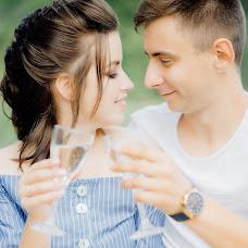 Wedding photographer Vova Garanovskiy (garanovsky). Photo of 15.10.2018