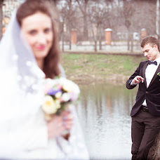 Wedding photographer Dmitriy Andreev (da-ru). Photo of 02.03.2017