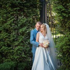 Wedding photographer Ekaterina Sandugey (photocat). Photo of 25.12.2016