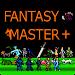 FANTASY MASTER RPG PLUS icon