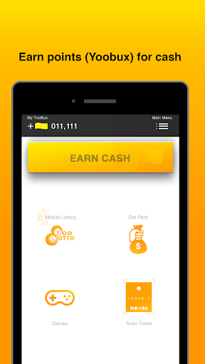 YooLotto: Mobile Lotto. Play. Scan. Win. Redeem. 9.27 gameplay | AndroidFC 1