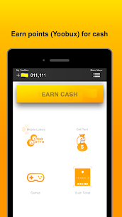 YooLotto : Mobile Lotto. Play. Scan. Win. Redeem. 1