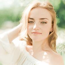 Wedding photographer Valeriya Kulikova (Valeriya1986). Photo of 15.07.2018