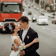 Wedding photographer Valentin Gricenko (PhotoVel). Photo of 10.08.2018
