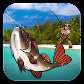 Tải Fishing Paradise 3D Free+ APK