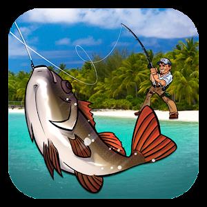Fishing Paradise 3D Free+