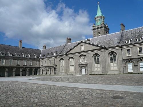 Photo Musée irlandais d'Art Moderne