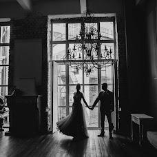 Wedding photographer Darya Troshina (deartroshina). Photo of 03.11.2017