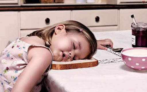 ngủ thường xuyên 11 đến 14 giờ