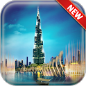 Dubai Wallpapers icon