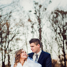 Wedding photographer Vlad Stenko (Stenko). Photo of 01.03.2015