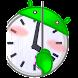 Bashful Clock - Androidアプリ