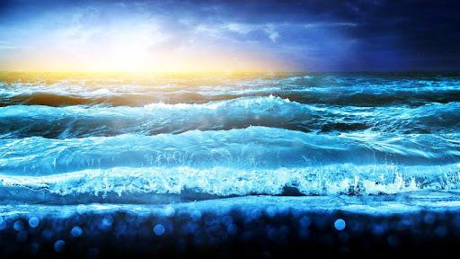 免費下載個人化APP|海洋波浪 - 動態壁紙 app開箱文|APP開箱王