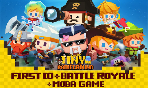 Tiny Battleground 1.0.2.2 screenshots 6