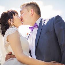 Wedding photographer Yuliya Shaporeva (GyliaSh). Photo of 22.07.2015