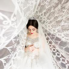 Wedding photographer Madina Dzarasova (MadinaDzarasova). Photo of 29.01.2016