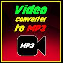 Video Converter To MP3 icon
