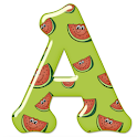 Алфавит для самых маленьких icon