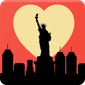 Lovestruck in New York Free