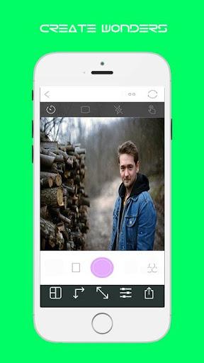 Full HDr+ Video Camera 7.3 screenshots 2