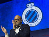 Le Club de Bruges a un meneur de jeu dans le viseur, mais ne fera pas de folies