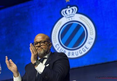 """Bart Verhaeghe critique envers la Pro League  : """"Nous devons être présents sur la scène européenne, donc réduire le nombre de matchs"""""""