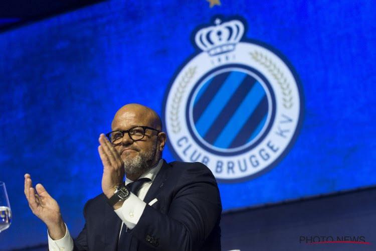 Meer dan een streepje voor: Club Brugge begint met absoluut recordbudget aan seizoen 2020/21