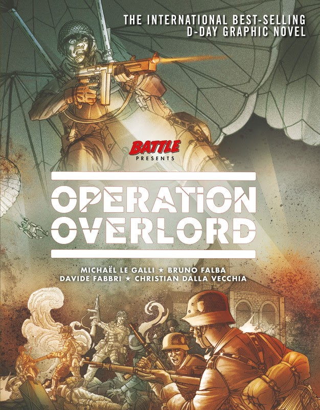 Operation Overlord (2019)