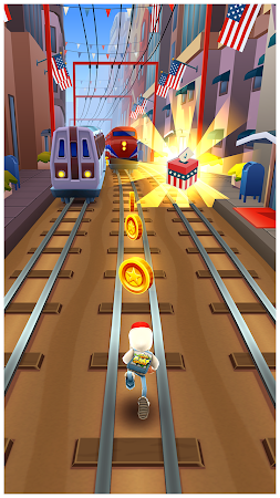 Subway Surfers 1.63.1 screenshot 576837