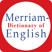 Merriam Webster English Dictionary