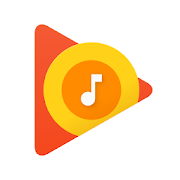Icon Google Play Musique