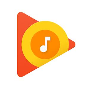Google Play Music 8.26.87701.T by Google LLC logo