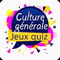 Jeu de culture générale quiz culture générale icon