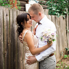 Wedding photographer Stas Avramchik (StFotoPro). Photo of 17.10.2018
