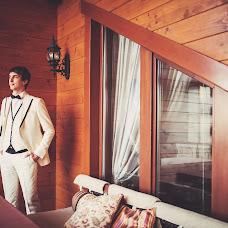 Wedding photographer Vasiliy Blinov (Blinov). Photo of 07.09.2016
