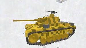 Panzerkampfwagen Ⅲ Ausf. J