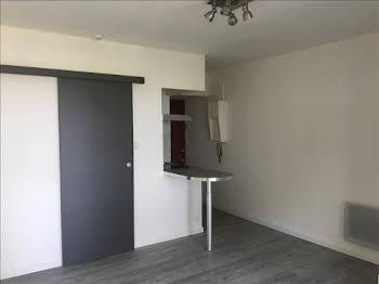 Studio 18,18 m2