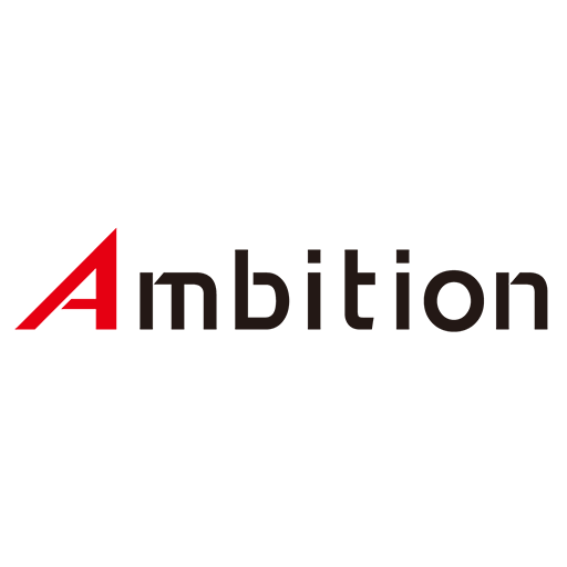 Ambition co.,ltd. avatar image