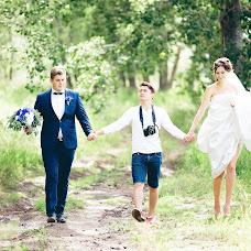 Wedding photographer Dmitriy Dub (Dima-dub). Photo of 14.07.2016