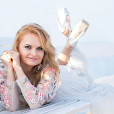 Wedding photographer Maksim Pilipenko (fotografmp239). Photo of 22.05.2017