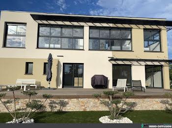 villa à Grau d'Agde (34)
