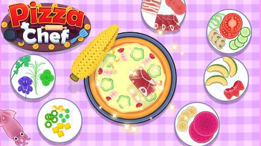 Pizzeria - Cuire la Pizza APK MOD – Pièces de Monnaie Illimitées (Astuce) screenshots hack proof 2