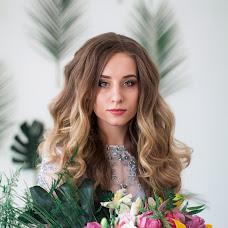 Wedding photographer Anna Dolganova (AnnDolganova). Photo of 18.01.2018