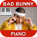 Bad Bunny Piano by master.company APK