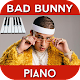 Bad Bunny Piano by master.company