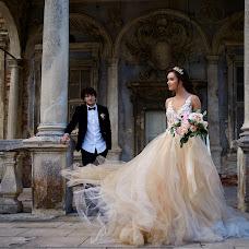Wedding photographer Andrey Yakimenko (razrarte). Photo of 18.07.2017