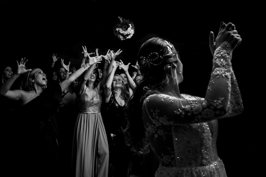 Wedding photographer Leonel Longa (leonellonga). Photo of 23.09.2019