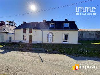 maison à Sixt-sur-Aff (35)