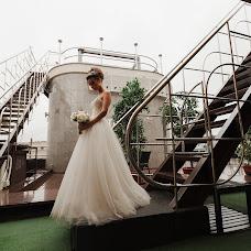 Wedding photographer Evgeniy Pavlov (Pafloff). Photo of 23.07.2017